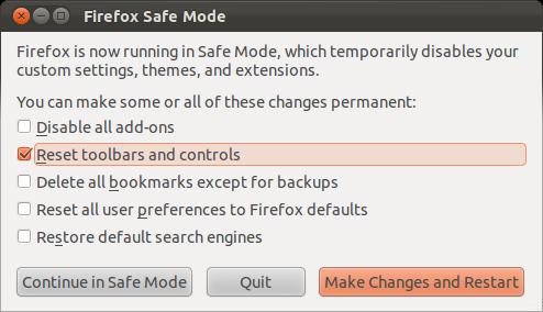 Firefox Safe Mode_001