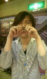 中沢さん。