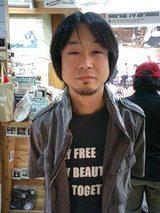 俊太郎さん!