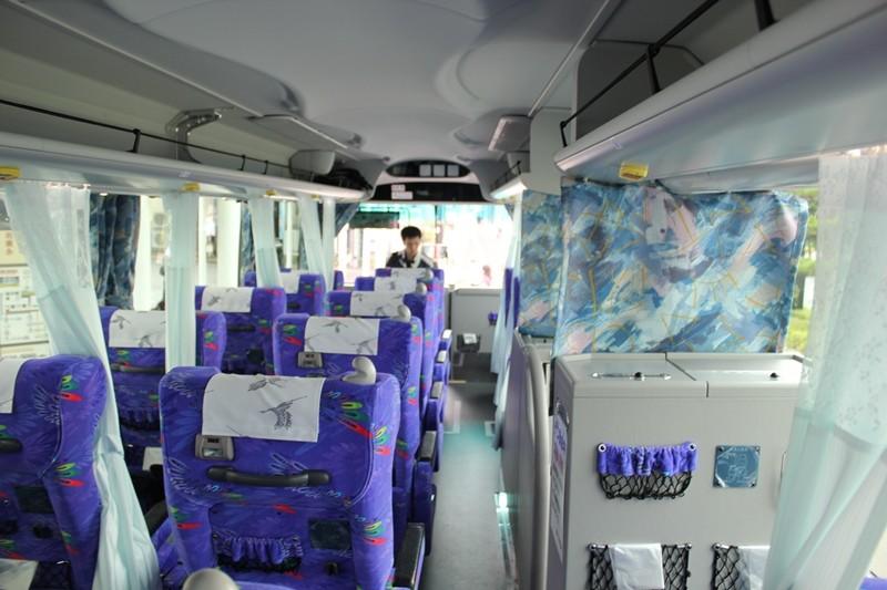 高速バス 東京 福井
