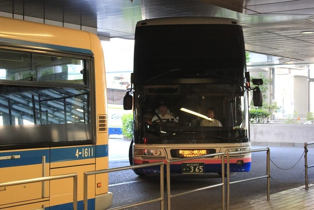 まっこの高速バス乗車記                まっこ