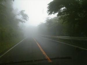 コバルト五里霧中