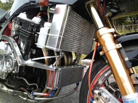 オイル・クーラント 冷却盤