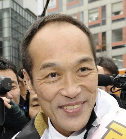 東国原、猪瀬氏の舛添批判に「資格あるのか」