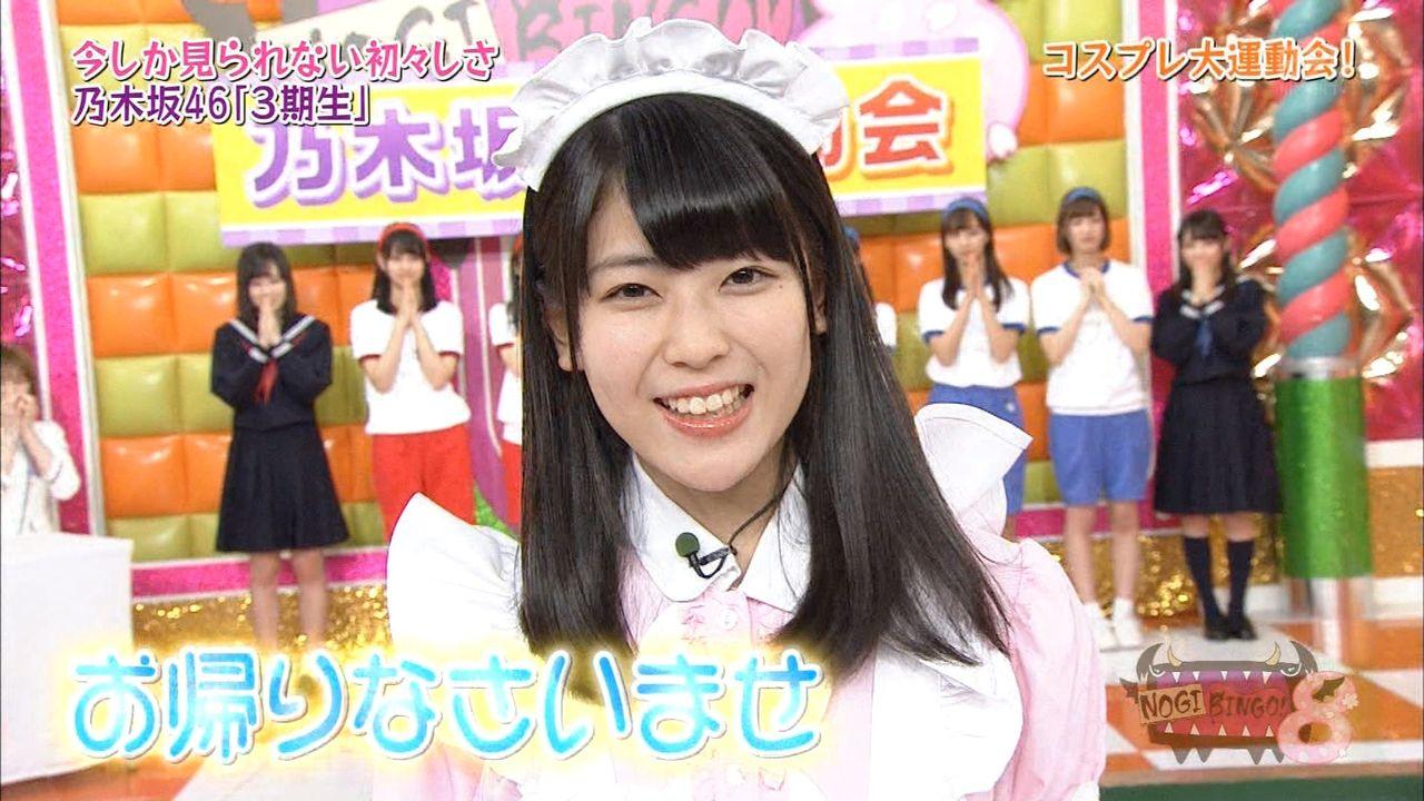 【炎上】 乃木坂46岩本蓮加(14) 「欅坂46はキチガイ」 差別発言で批判殺到