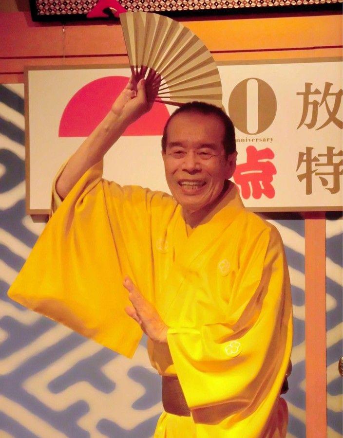 【笑点降板】林家木久扇(78)が桂歌丸(79)を批判 「自分でおしまいとか決めちゃいけない」
