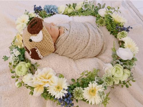 【問題】辻希美さんが生まれた赤ちゃんの画像を朝方アップしたところ大炎上!その理由は?