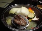 2007年2月10日大和館夕飯6