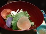 2007年2月10日大和館夕飯4