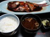 2007年2月10日大和館夕飯9