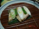 2007年2月10日大和館夕飯7