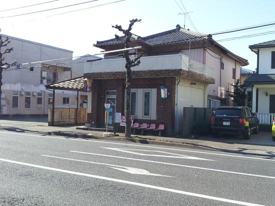 ヤバタ理容店
