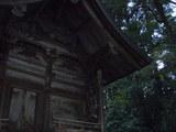 高千穂神社(早朝)
