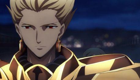 【Fate/Zero】ギルガメッシュは「性格」違いすぎない?あんなに ...