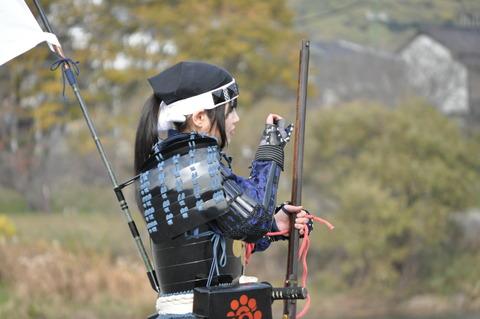岩国藩鉄砲隊1202-90