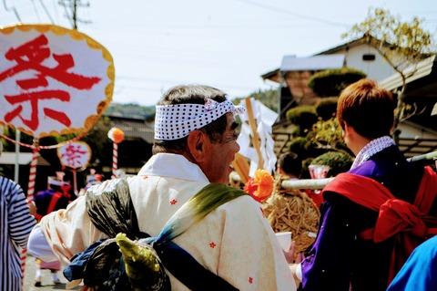 御式年祭_束荷神社-34