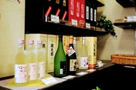 友松商店_お酒