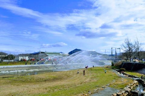 田布施町出初式2019-12