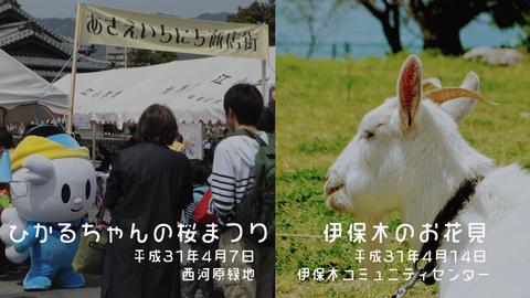 伊保木ひかるちゃん春イベントHD