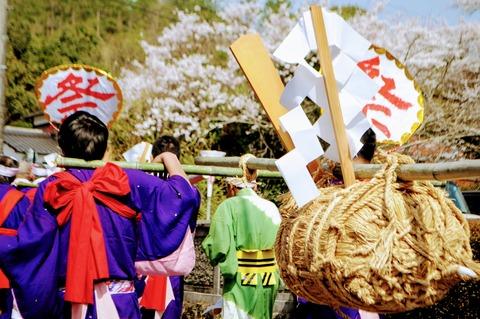 御式年祭_束荷神社-12