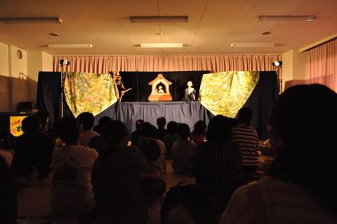 人形劇フェスティバル当日-18
