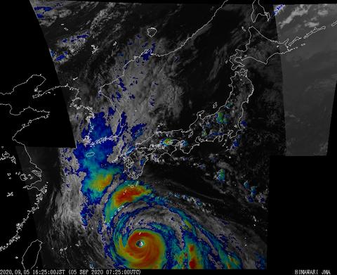 気象庁衛星画像20200905162500-00