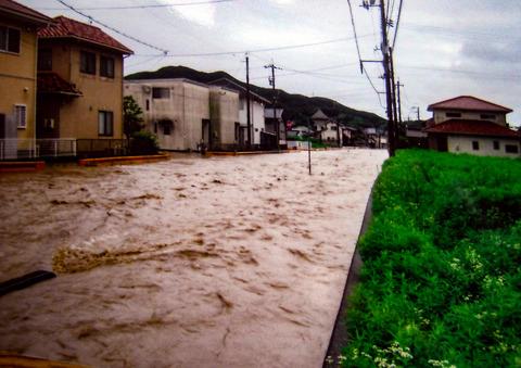 平成30年7月豪雨災害_視聴者撮影-1