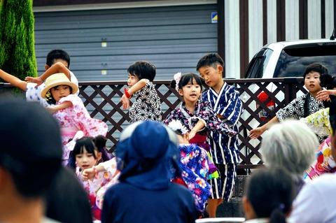 三島なつ祭り2019-5