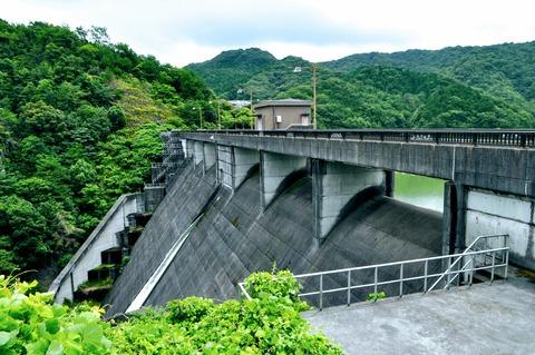 中山川ダム-2