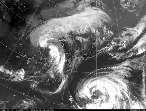 201908111340-00衛星画像赤外線