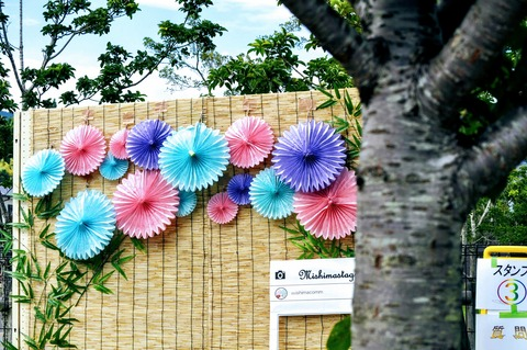三島なつ祭り2019-1
