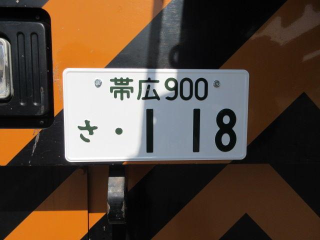 GR160N1 納車 (11)