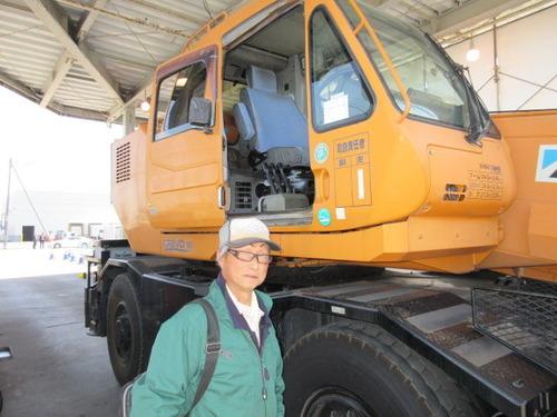 GR160N1 納車 (6)