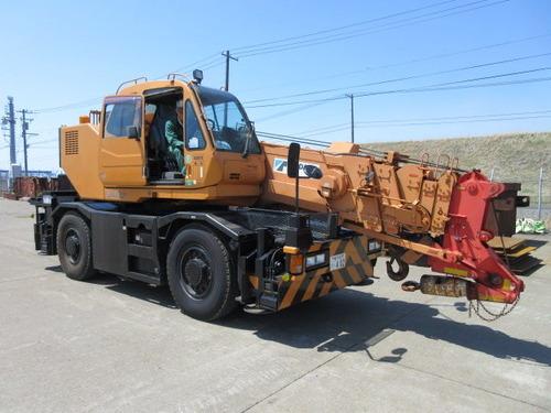 GR160N1 納車 (2)