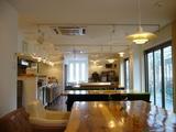 Fika Cafe 店内