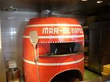 マルデナポリ 石窯で焼くピッツァ