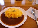 Fika Cafe(オムライス)