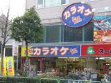 カラオケBanBan 旭町店