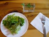 Fika Cafe(サラダ)