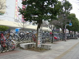 光ヶ丘自転車駐車場(第三、第二)