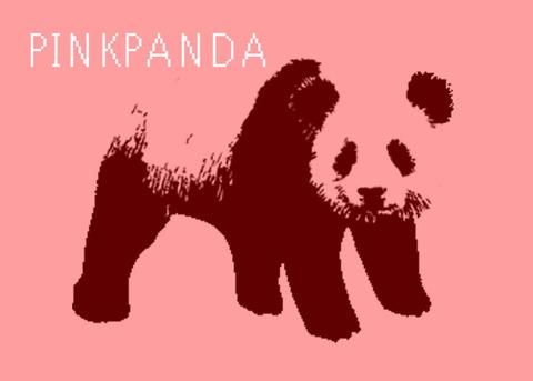pinkpanda