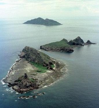 竹島訪問ツアー