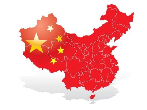 中国・国土