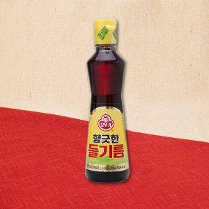 えごま油 韓国
