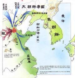 韓国 5000年