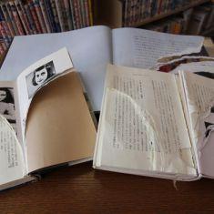 アンネの日記