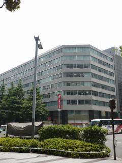 朝鮮総連新宿