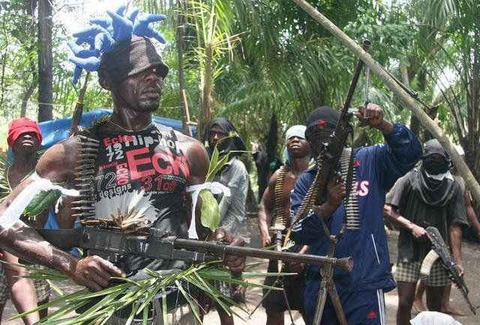 南スーダン反政府軍