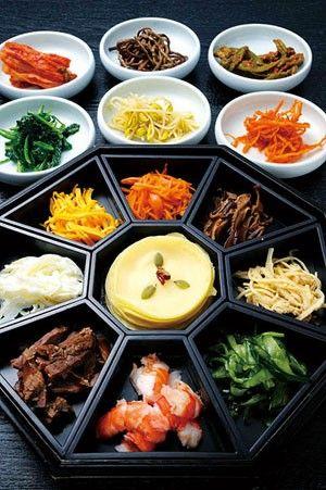 韓国宮廷料理