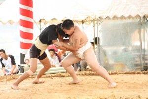 全国壮士相撲大会